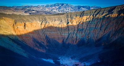 Ubehebe Crater II