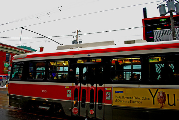 Toronto winter 09 pt 1
