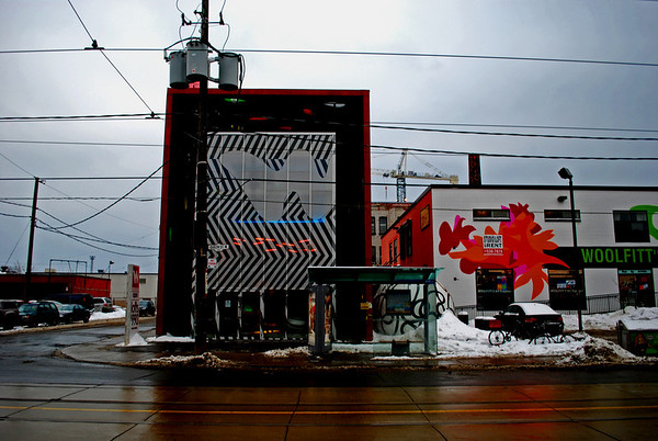 Toronto winter 09 pt 2