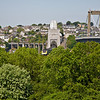 Brunel Bridge in Plymouth
