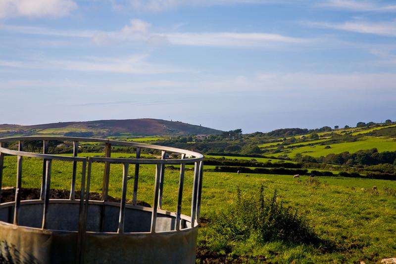 Taken in Cornwall