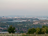 08 Aug 2010 - Dawn over Portsmouth. Copyright Peter Drury 2010<br /> The sun breaks through at last.