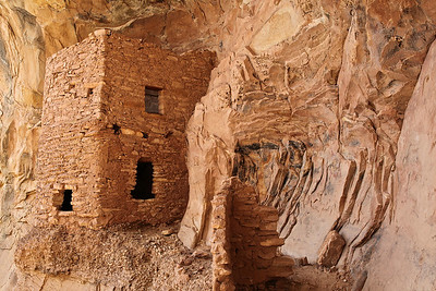 Anasazi Indian Ruin, Undisclosed Location, Southeastern Utah
