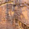 McKee Spring Petroglyphs, Dinosaur National Monument, Utah