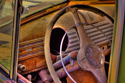 """""""Chevrolet II"""" Victorville, CA"""