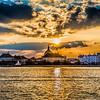 Copenhagen Sunset - Denmark