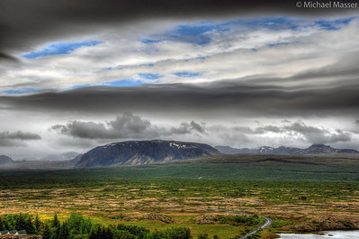 Þingvellir-National-Park-HDR