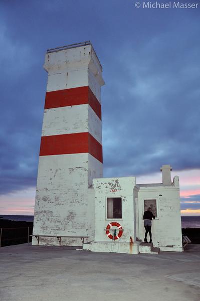 The-Old-Garður-Light-House-Iceland
