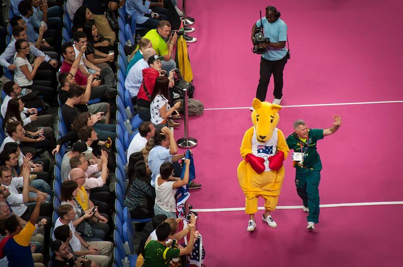 Australia-Mascot-Kangaroo-USA-vs-Australia-London-2012-Olympics-Mens-Basketball-Quarter-Finals