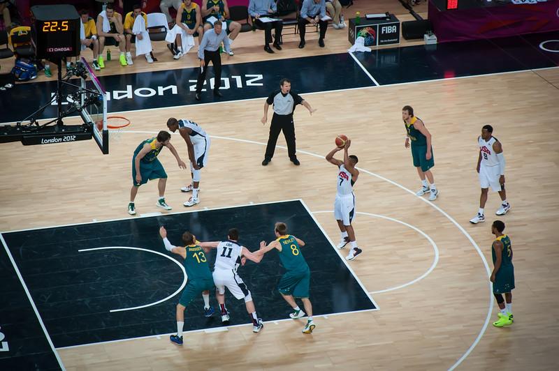 USA-vs-Australia-London-2012-Olympics-Mens-Basketball-Quarter-Finals-14