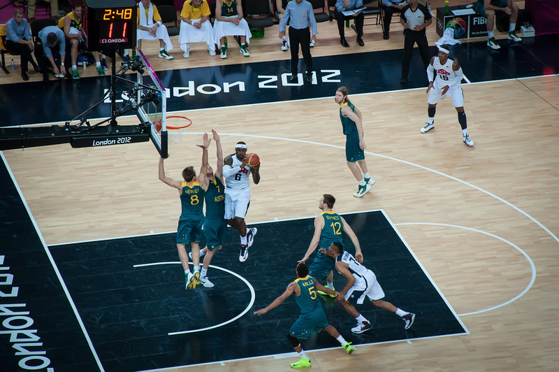 USA-vs-Australia-London-2012-Olympics-Mens-Basketball-Quarter-Finals-13