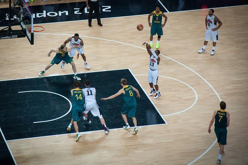 USA-vs-Australia-London-2012-Olympics-Mens-Basketball-Quarter-Finals-18