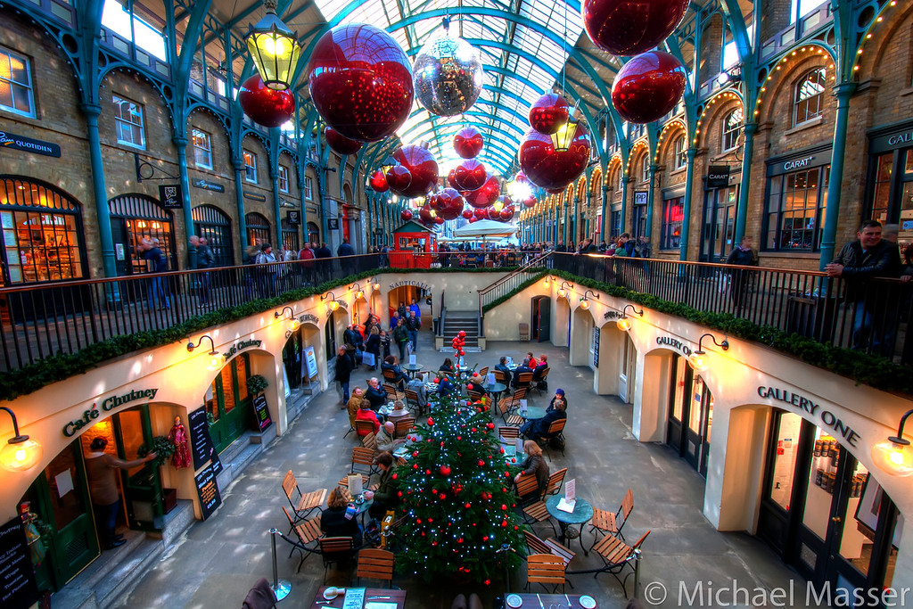 Covent-Garden-HDR-2