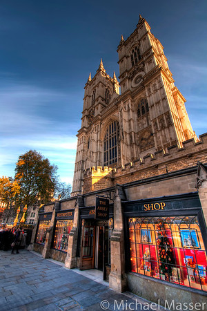 Westminster-Abbey-HDR-2