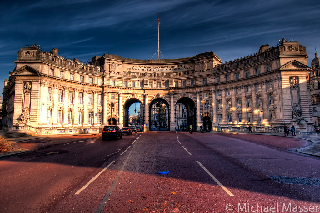 Admiralty-Arch-The-Mall-London-HDR