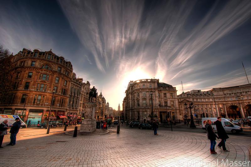 Trafalgar-Square-London-HDR-1
