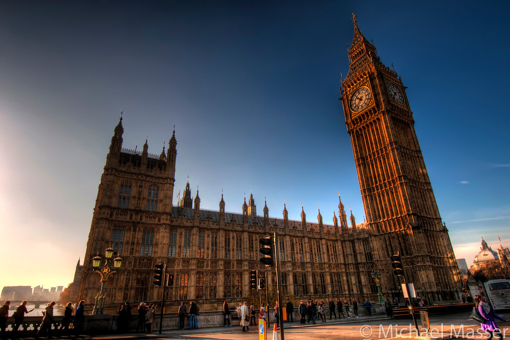 Big-Ben-and-the-Houses-of-Parliament-HDR-1