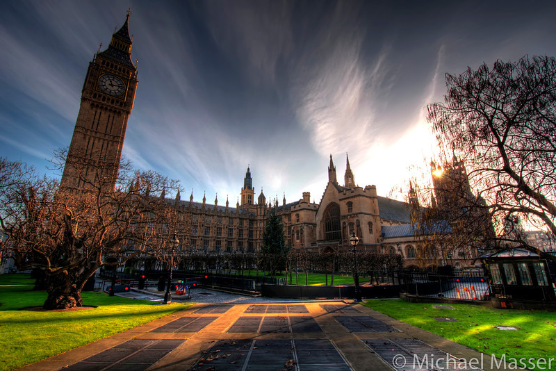 Big-Ben-and-the-Houses-of-Parliament-HDR-2