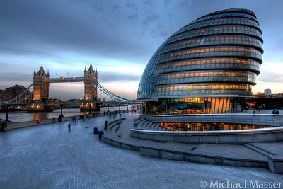 Tower-Bridge-and-City-Hall-London-HDR