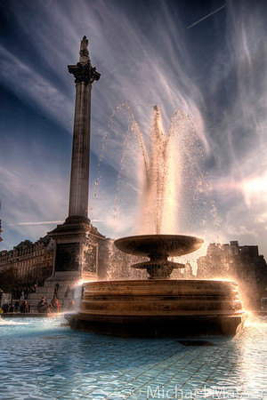 Trafalgar-Square-London-HDR-2