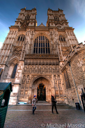 Westminster-Abbey-HDR-3