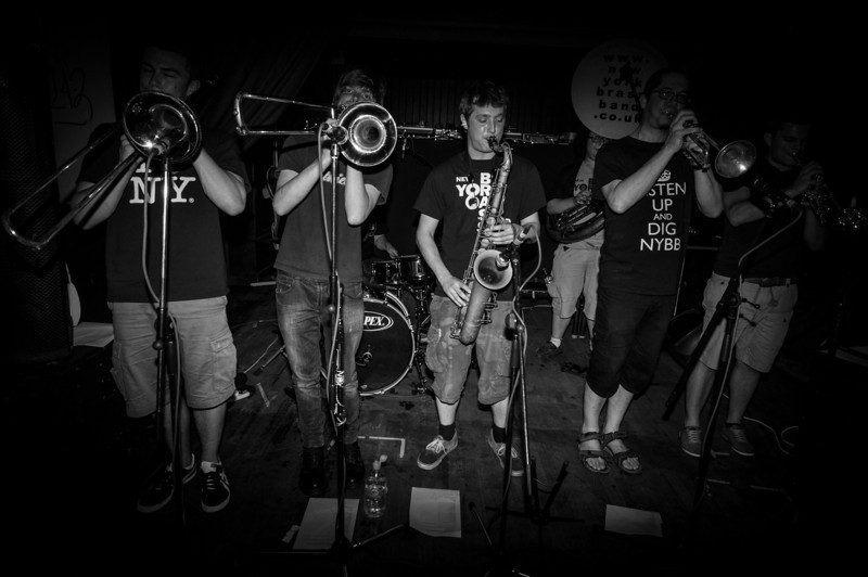 New-York-Brass-Band-Breakin-Convention-2012-Sheffield-After-Party-Get-Down-To-New-Orleans-at-The-Harley-7