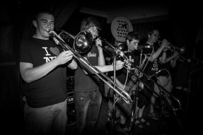 New-York-Brass-Band-Breakin-Convention-2012-Sheffield-After-Party-Get-Down-To-New-Orleans-at-The-Harley-5