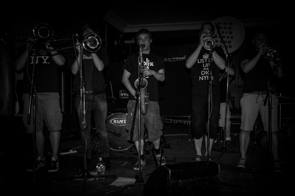 New-York-Brass-Band-Breakin-Convention-2012-Sheffield-After-Party-Get-Down-To-New-Orleans-at-The-Harley-3