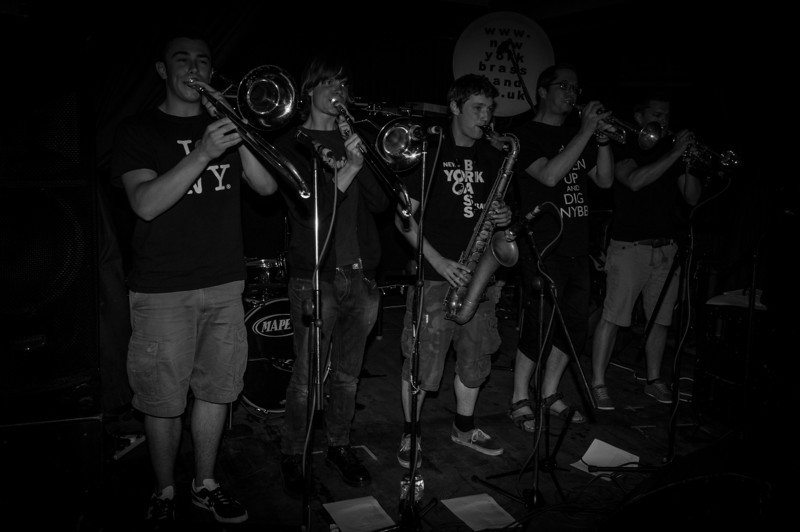 New-York-Brass-Band-Breakin-Convention-2012-Sheffield-After-Party-Get-Down-To-New-Orleans-at-The-Harley-1