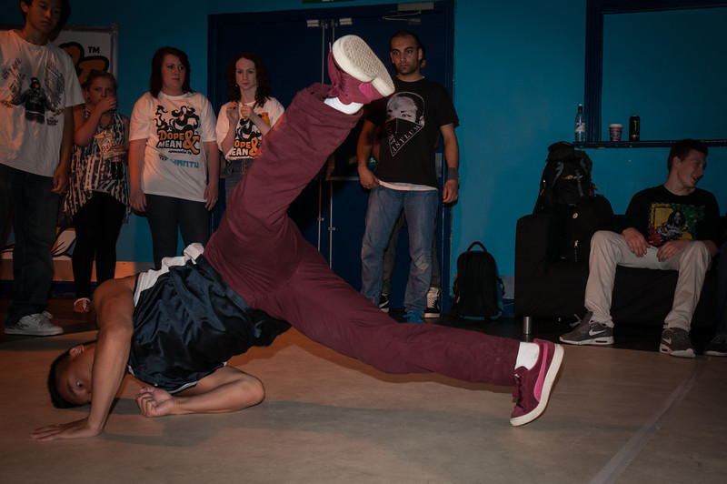 BBoy-Breakdance-Competition-Dope-N-Mean-2012-Tramlines-Sheffield-2