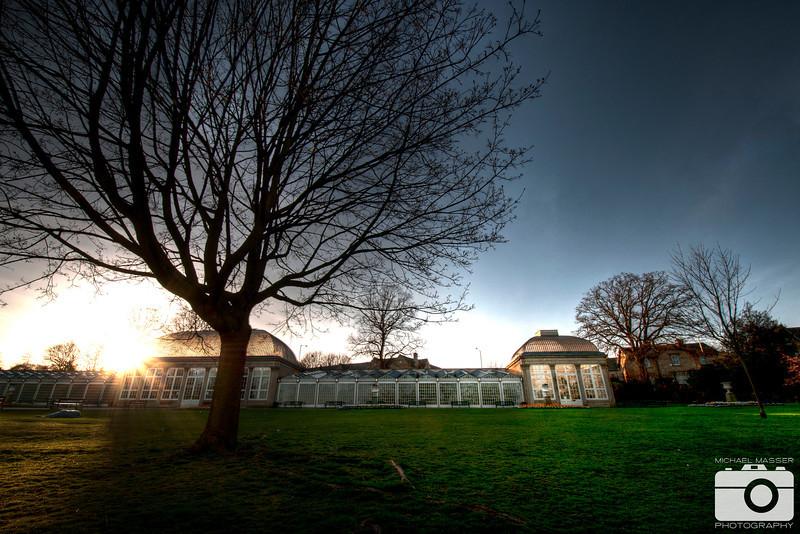 Botanical-Gardens-Sheffield-HDR-3