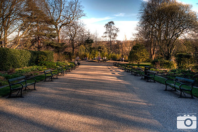 Botanical-Gardens-Sheffield-HDR-2