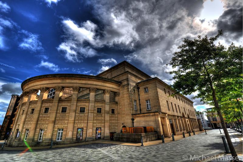 Sheffield-City-Hall-HDR-2