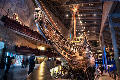 The-Vasa-Ship-Vasamuseet-Vasa-Museum-Stockholm-Sweden-HDR