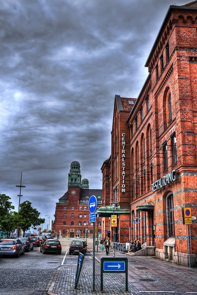 Central-Train-Station-Malmo-SwedenHDR