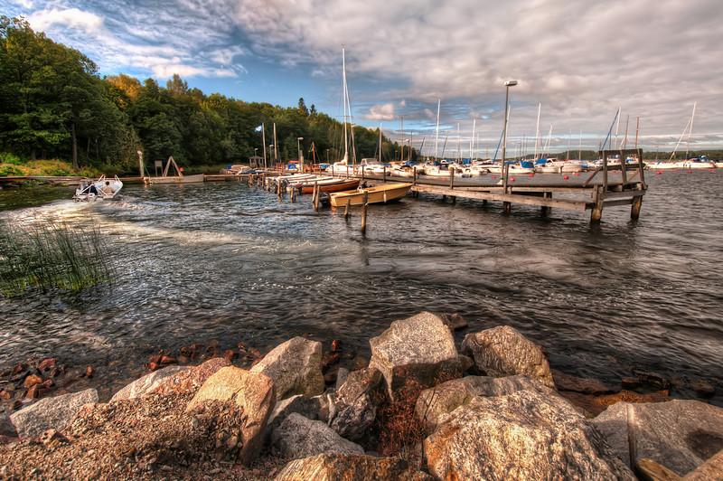 Varberg-Harbour-Stockholm-Sweden-HDR