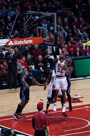 NBA-Chicago-Bulls-vs-Charlotte-Bobcats-31st-December-2012-United-Center-Chicago-IL-46