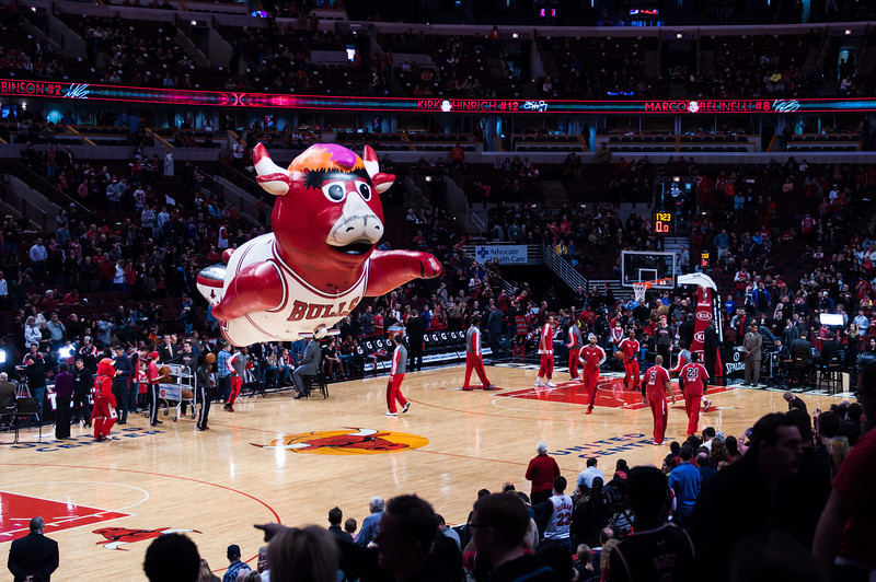 NBA-Chicago-Bulls-vs-Charlotte-Bobcats-31st-December-2012-United-Center-Chicago-IL-10