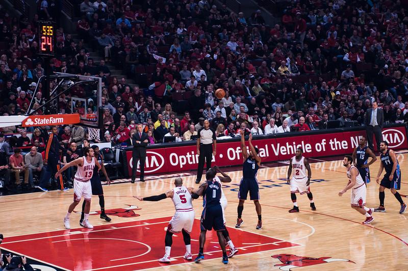 NBA-Chicago-Bulls-vs-Charlotte-Bobcats-31st-December-2012-United-Center-Chicago-IL-19