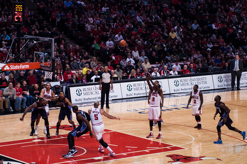 NBA-Chicago-Bulls-vs-Charlotte-Bobcats-31st-December-2012-United-Center-Chicago-IL-52