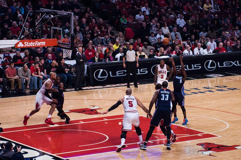 NBA-Chicago-Bulls-vs-Charlotte-Bobcats-31st-December-2012-United-Center-Chicago-IL-24
