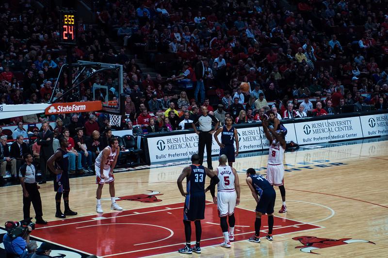 NBA-Chicago-Bulls-vs-Charlotte-Bobcats-31st-December-2012-United-Center-Chicago-IL-51
