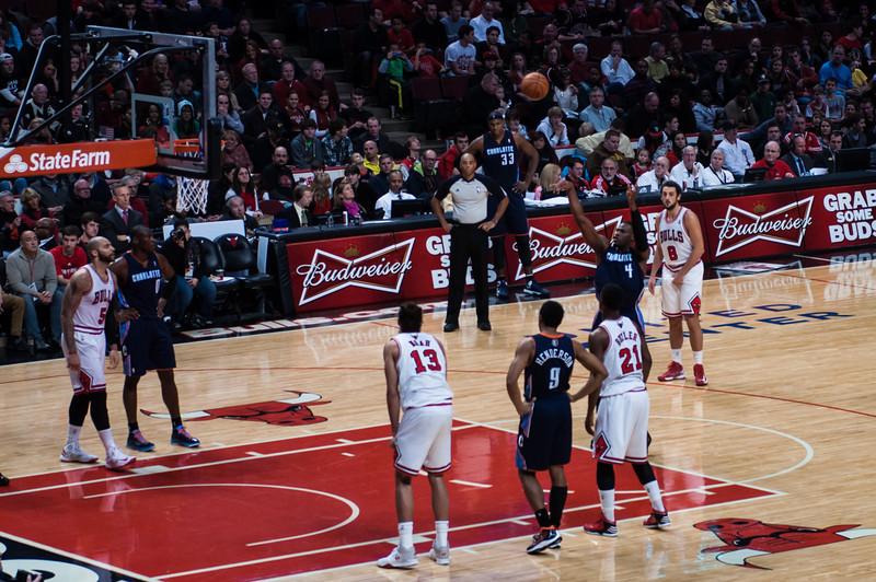 NBA-Chicago-Bulls-vs-Charlotte-Bobcats-31st-December-2012-United-Center-Chicago-IL-35