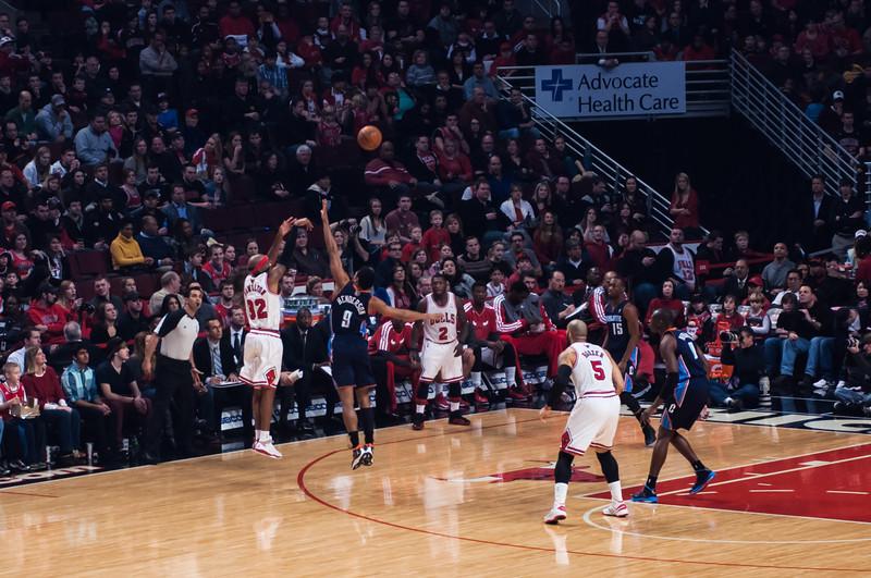 NBA-Chicago-Bulls-vs-Charlotte-Bobcats-31st-December-2012-United-Center-Chicago-IL-14