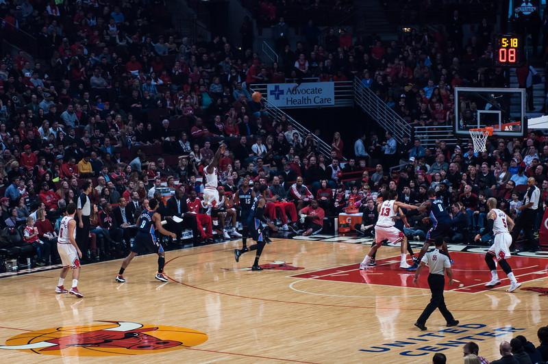 NBA-Chicago-Bulls-vs-Charlotte-Bobcats-31st-December-2012-United-Center-Chicago-IL-20