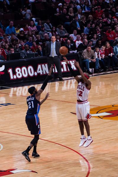 NBA-Chicago-Bulls-vs-Charlotte-Bobcats-31st-December-2012-United-Center-Chicago-IL-40