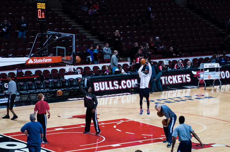 NBA-Chicago-Bulls-vs-Charlotte-Bobcats-31st-December-2012-United-Center-Chicago-IL-02