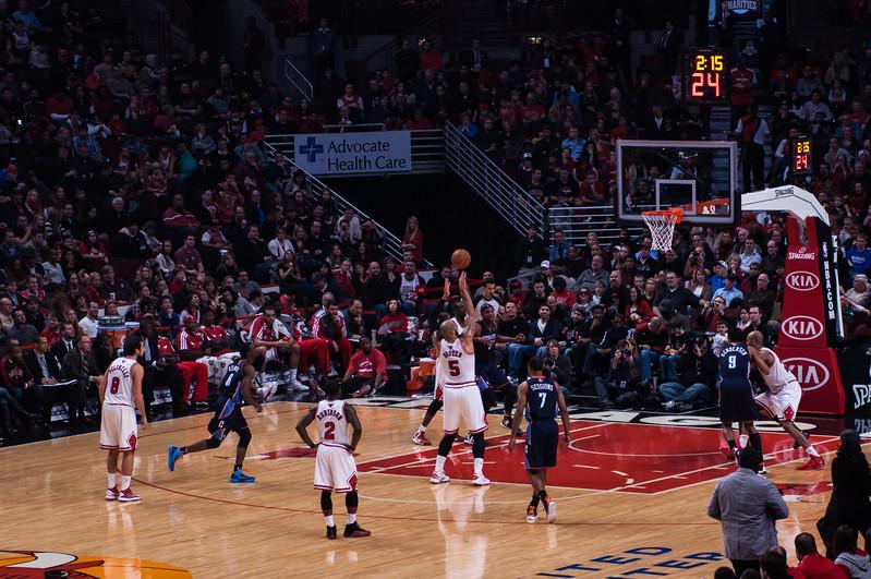 NBA-Chicago-Bulls-vs-Charlotte-Bobcats-31st-December-2012-United-Center-Chicago-IL-22