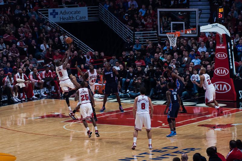 NBA-Chicago-Bulls-vs-Charlotte-Bobcats-31st-December-2012-United-Center-Chicago-IL-29
