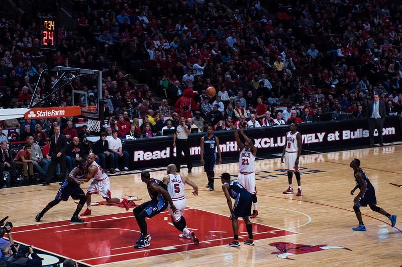 NBA-Chicago-Bulls-vs-Charlotte-Bobcats-31st-December-2012-United-Center-Chicago-IL-54